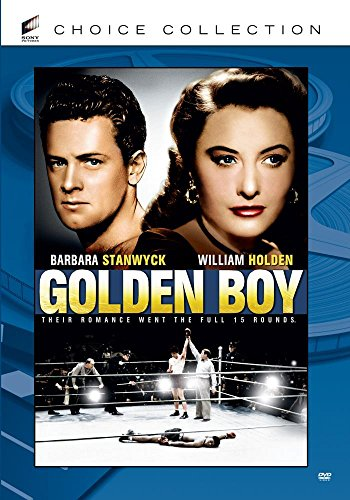 Golden Boy [1939] [DVD-AUDIO]