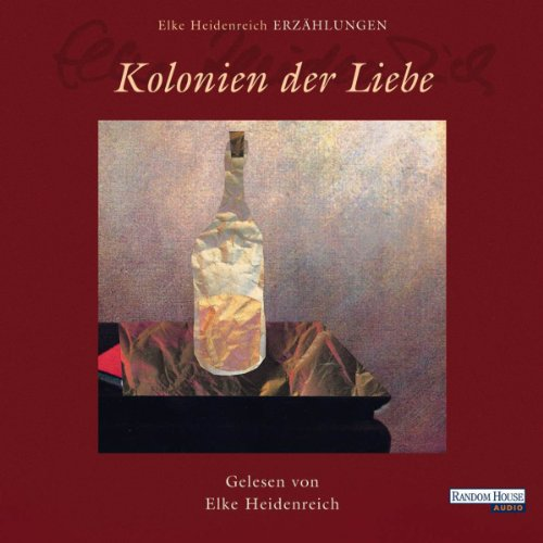 Kolonien der Liebe audiobook cover art