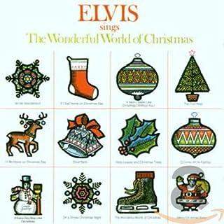Elvis Sings The Wonderful World Of...