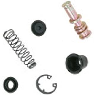 Orange Cycle Parts Front Master Cylinder Rebuild Kit for Dual Disc Models Replaces Harley-Davidson Part 42809-07A