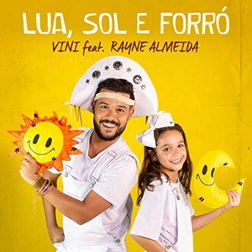 Vini feat. Rayne Almeida