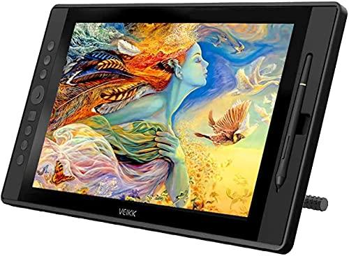 VEIKK Drawing Monitor Tablet