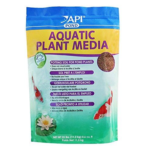 Best Potting Soil For Aquarium