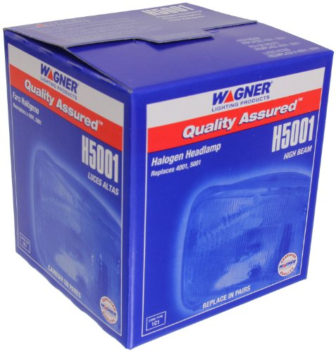 Wagner Lighting H5001 Sealed Beam - Box of 1