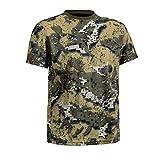 Swedteam Schleier T-Shirt M T-Shirt - Groß, L