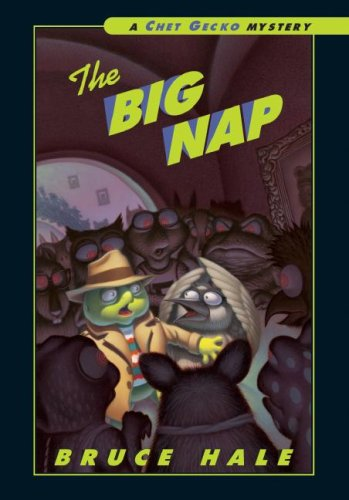 Big Nap (Chet Gecko Mysteries)