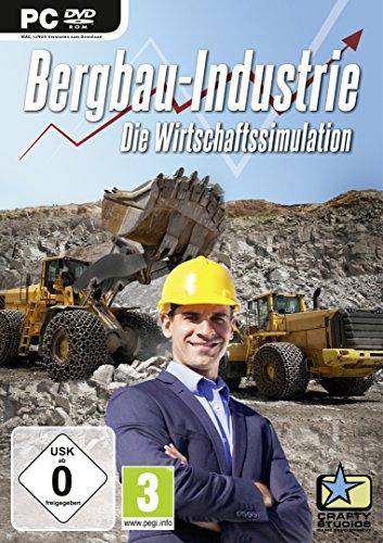 Bergbau Industrie: Die Wirtschaftssimulation