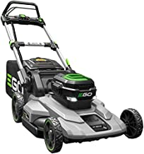 Best ego power+ battery powered lawn mower Reviews