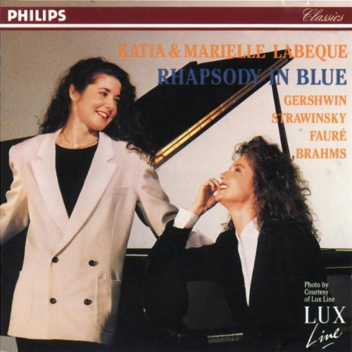 Rhapsody in Blue/Petruschka