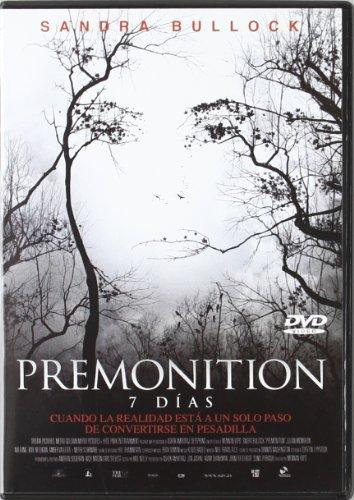 Premonition (Import Dvd) (2007) Sandra Bullock; Laura M. Beeman; Marcus Lyle B