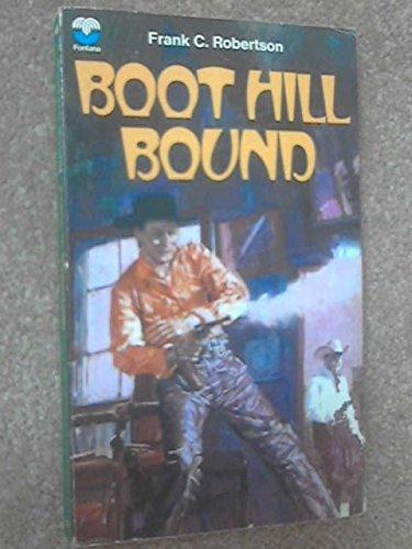 Boot Hill Bound