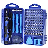 YINSAN 119 in 1 Precision Screwdrivers Set, Mini Screwdriver Set DIY Repair Tools