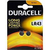 Duracell pila de botón tipo LR432-unit Blister, 1,5V, Alkaline