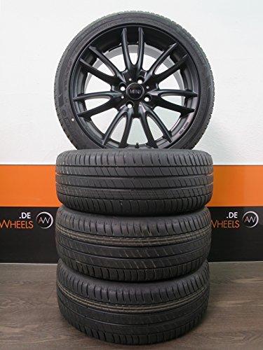 Mini Cooper R50R52R53, R55, R56R57R58R5917pulgadas Llantas Verano ruedas nuevo