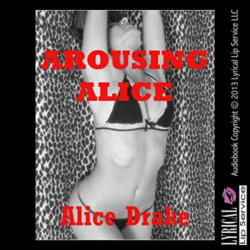 Arousing Alice Titelbild