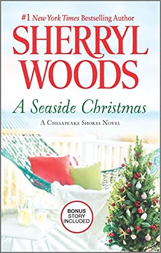 A Seaside Christmas: An Anthology (Chesapeake Shores Novel, 10)