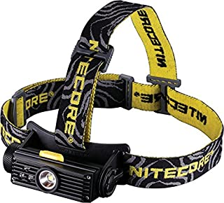 Nitecore HC90 Rechargeable XM-L2 LED Headlamp (900-Lumens)