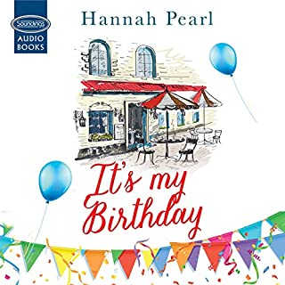 It's My Birthday                   By:                                                                                                                                 Hannah Pearl                               Narrated by:                                                                                                                                 Karen Cass                      Length: 8 hrs and 18 mins     2 ratings     Overall 5.0