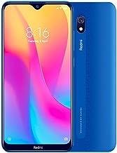 Mi Redmi 8A Smartphone (Ocean Blue, 2GB RAM, 32GB Storage)
