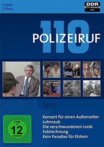 Box 3: 1974 (2 DVDs)