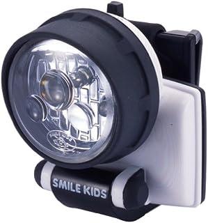 スマイルキッズ(SMILE KIDS) 3LEDクリップライト AKU-4301