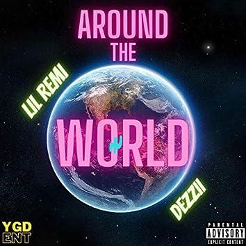 Around the World (feat. Dezzii)