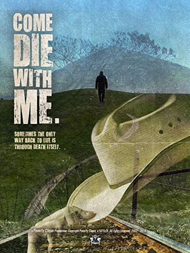 Come Die With Me product image