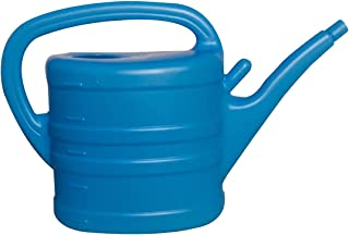 5L Plastic Watering Can, Watering Plant with long spout, Indoor and outdoor watering gardens, Large Capacity water 3 in 1,...