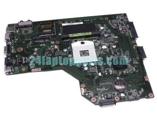 60-N9TMB1000-B13 Asus X54C Intel Laptop Motherboard s989, 69N0MDM10B13, 90R-N9TMB1000Y