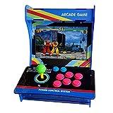 Theoutlettablet@ - Pandora Box 9h 2199 Juegos Retro Consola Maquina Arcade Video Gamepad con Pantalla LCD de 10', Joystick y Botones para 1 Jugador