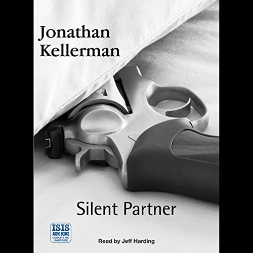 Silent Partner  By  cover art