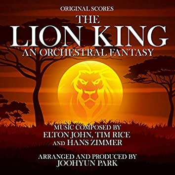 The Lion King Ep