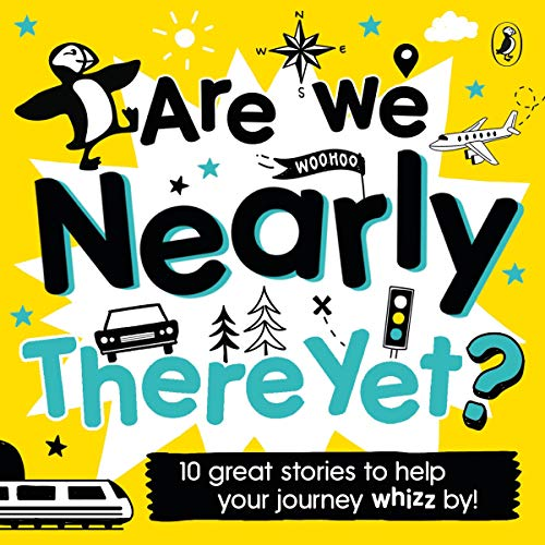 Are We Nearly There Yet? cover art