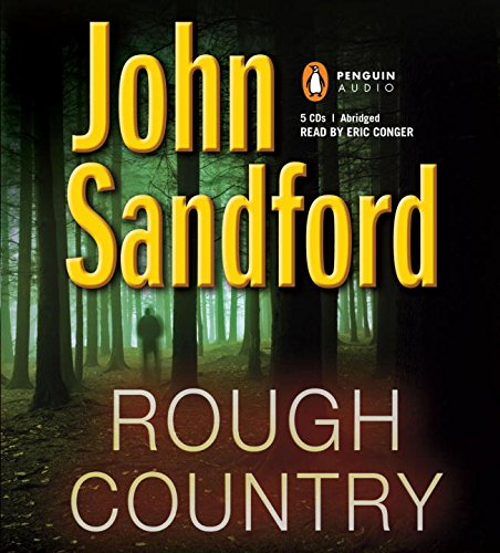 Rough Country Audiobook By John Sandford cover art