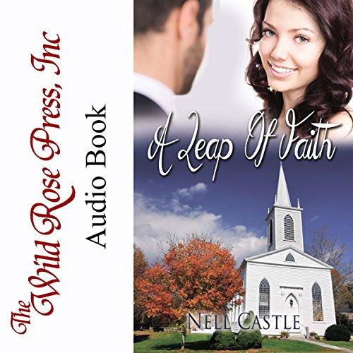 A Leap of Faith audiobook cover art