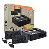 Hyperkin RetroN 1 Gaming Console for NES (Black)