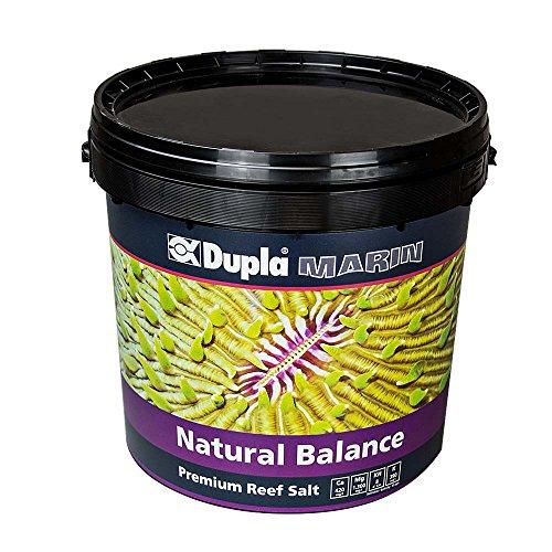 Dupla Marin 81431 Premium Reef Salt Natural Balance 8 kg Eimer für 240 l