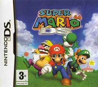 NDS Super Mario 64 (B0044AQ2YK) | Amazon price tracker / tracking, Amazon price history charts, Amazon price watches, Amazon price drop alerts