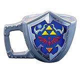 Taza The Legend of Zelda 'Shield/Escudo'