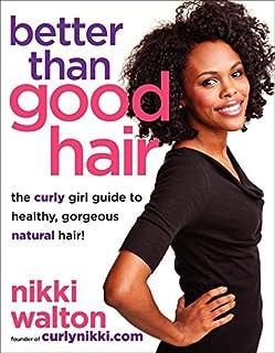بهتر از موهای خوب: راهنمای دختران فرفری برای داشتن موهای طبیعی سالم و زرق و برق دار!