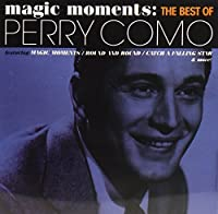 Magic Moments: Best Of Perry Como by Perry Como (2003-05-03)