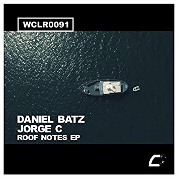 Roof Notes EP