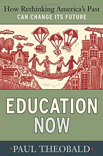 Education Now