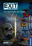 EXIT - Das Buch: Der Jahrmarkt der Angst