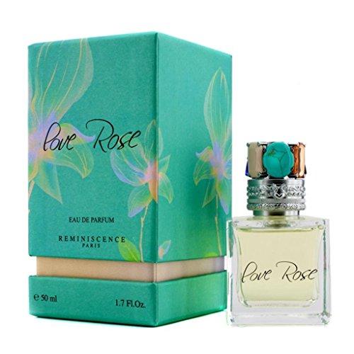 Rem Love Rose Eau de Parfum 50 ml Vapo