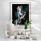 zuomo Marie Antoinette Ausstellung Au Chateau De Versailles
