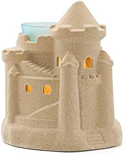Scentsy Summer Sandcastle NEW