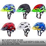 Zoom IMG-2 exclusky casco da bicicletta bambini