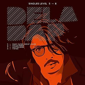 Singles Level 5-8