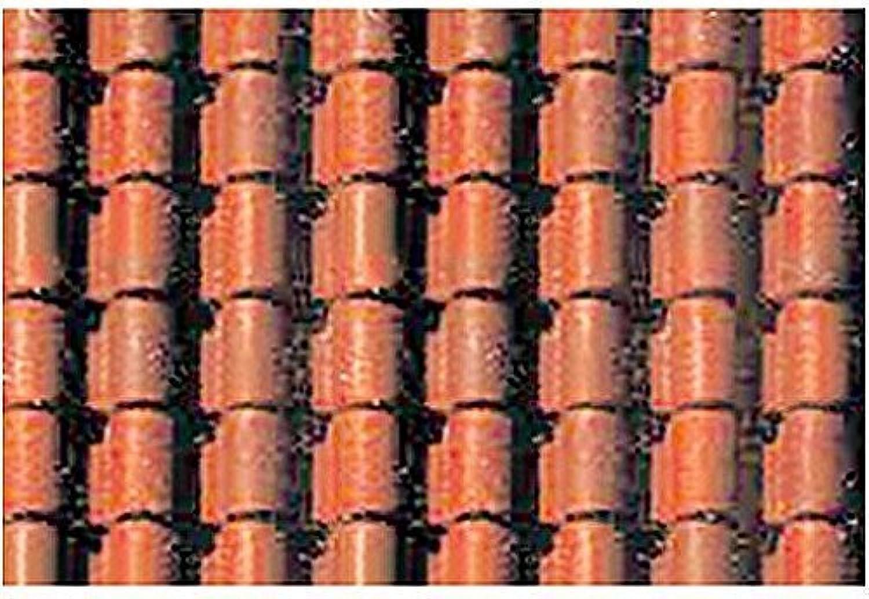 buena reputación 1 1 1 100 Spanish Tile Sheet, 7.5 x12  (2) by JTT by JTT  más orden